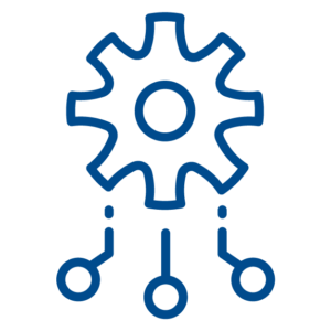 system integration services icon